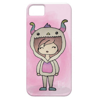 Monster PhoneCase Case For The iPhone 5