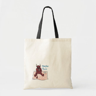 Monster Picnic! Tote Bag