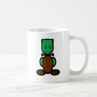 Monster (plain) coffee mug