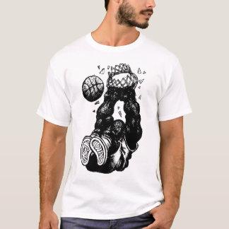 Monster Slam Sketch! T-Shirt