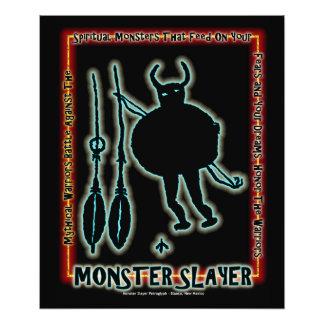 Monster Slayer Photo