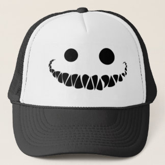Monster Smile Trucker Hat