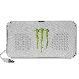 Monster Speakers