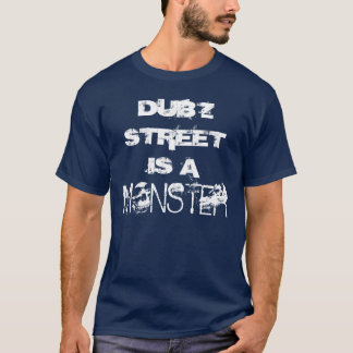 monster T T-Shirt