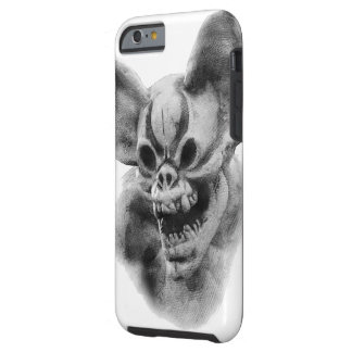 Monster Tough iPhone 6 Case