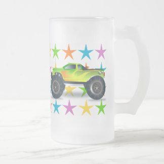 monster truck 4x4 sports wheels motor metal gears