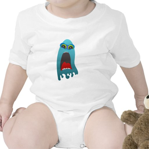 Monster Baby Creeper