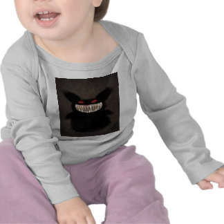 monster tee shirt