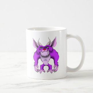 MONSTERbig copy Coffee Mugs