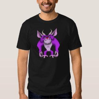 MONSTERbig copy T-shirts