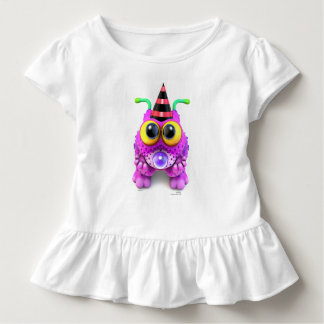 Monsterlings - Poof Gots Nones Toddler T-Shirt