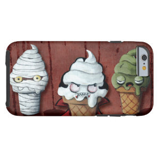 Monsters Halloween Team! Tough iPhone 6 Case
