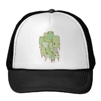 Monsters Mesh Hats