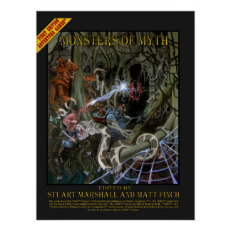 Monsters-of-Myth Poster