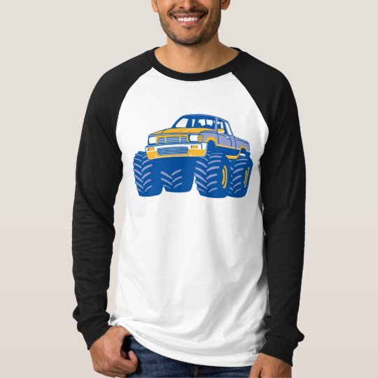 monstertruck T-Shirt