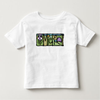 Monstie Michael! Toddler T-Shirt