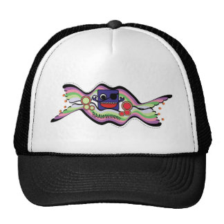 MONSTRINHO TRUCKER HAT