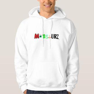 monstURZ crewww hoodie