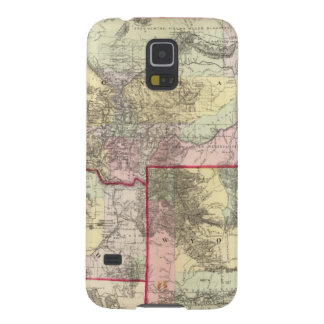 Mont, Ida, Wyo Galaxy S5 Covers