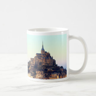 Mont-Saint-Michel Coffee Mug