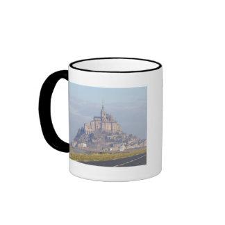 Mont Saint Michel Ringer Mug