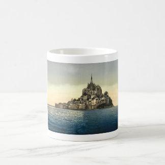 Mont Saint-Michel - Normandy, France Coffee Mug