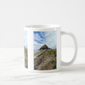 Mont-Saint-Michel, Normandy, France Mug