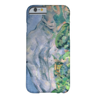 Mont Sainte-Victoire, 1900 Barely There iPhone 6 Case
