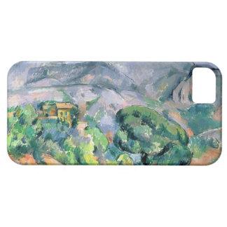 Mont Sainte-Victoire, 1900 Case For The iPhone 5