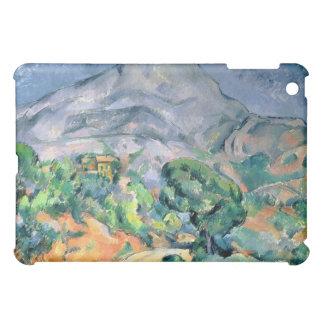 Mont Sainte-Victoire, 1900 Cover For The iPad Mini