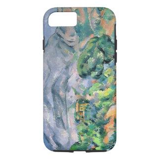 Mont Sainte-Victoire, 1900 iPhone 7 Case