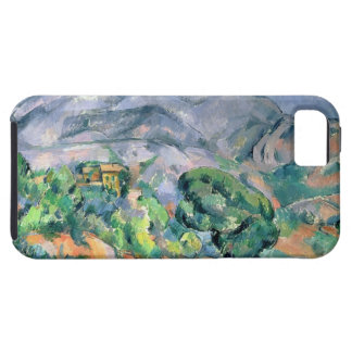 Mont Sainte-Victoire, 1900 Tough iPhone 5 Case