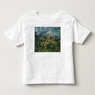 Mont Sainte-Victoire, 1904-05 Shirt
