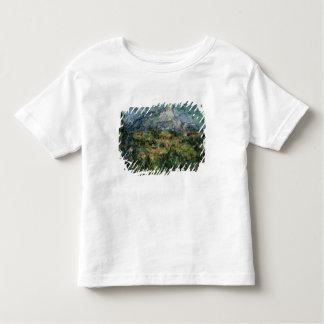 Mont Sainte-Victoire, 1904-05 Toddler T-Shirt