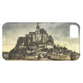 Mont St Michel I, Normandy, France iPhone 5C Covers