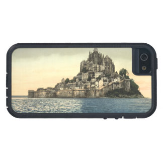 Mont St Michel II, Normandy, France Case For iPhone 5/5S
