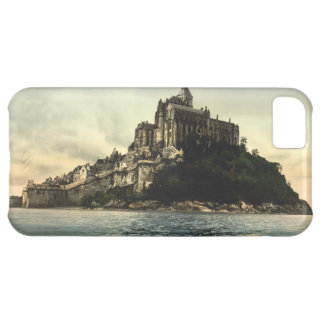 Mont St Michel III, Normandy, France Cover For iPhone 5C