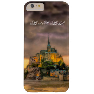 Mont St. Michel iPhone 6/6S Plus Barely There Case