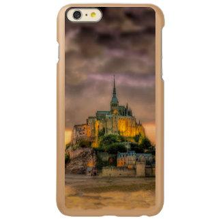 Mont St. Michel iPhone 6/6S Plus Incipio Shine iPhone 6 Plus Case