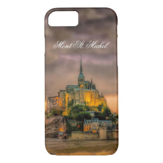 Mont St. Michel iPhone 7 Barely There Case