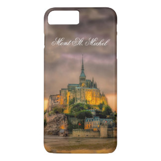 Mont St. Michel iPhone 7 Plus Barely There Case