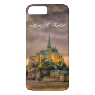 Mont St. Michel iPhone 7 Plus Barely There iPhone 7 Plus Case