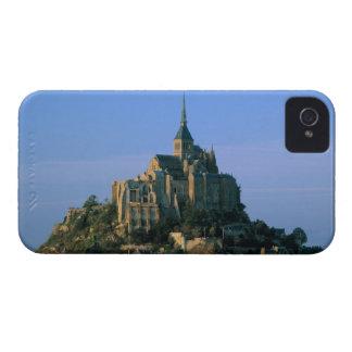 Mont St Michel, Manche, Normandy, France iPhone 4 Case