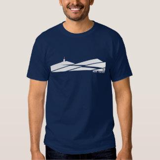 Mont Ventoux Cycling T-shirts