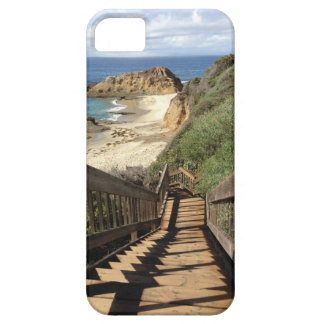 Montage Beach iPhone 5 Cover