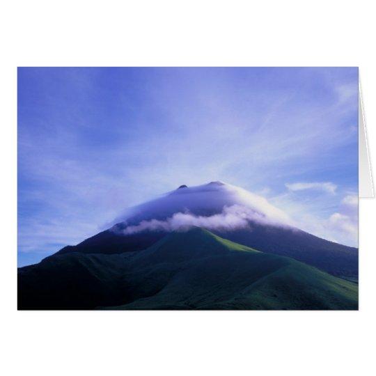 montagne card