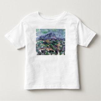 Montagne Sainte-Victoire, 1904-06 Tee Shirts