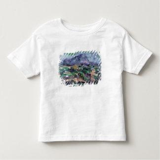 Montagne Sainte-Victoire, 1904-06 Toddler T-Shirt