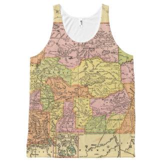 Montana 2 All-Over print tank top