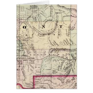 Montana 2 card